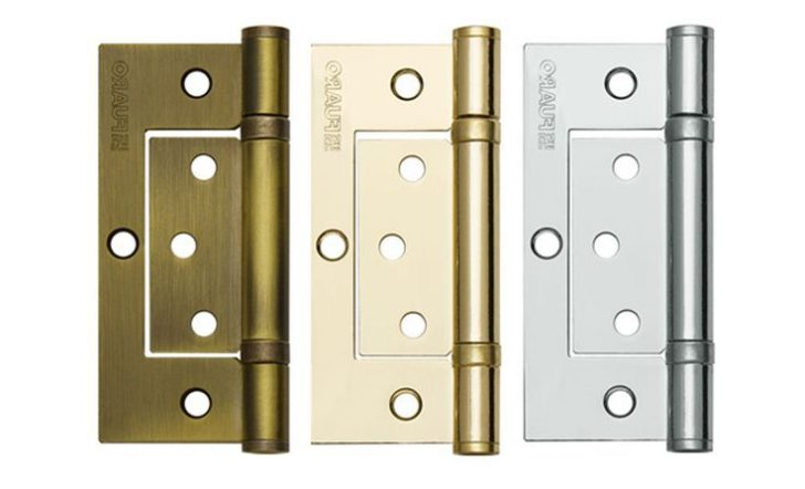 Exceptionnel Hinges For Interior Doors