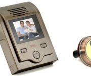 Video call for a front door