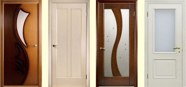 Before you install the door you need to perform other works 728x342 - At what stage of repair interior doors are installed