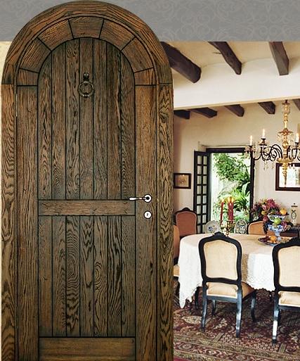 Elite interior doors