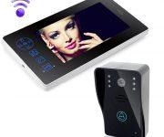 Modern Video Door Phone