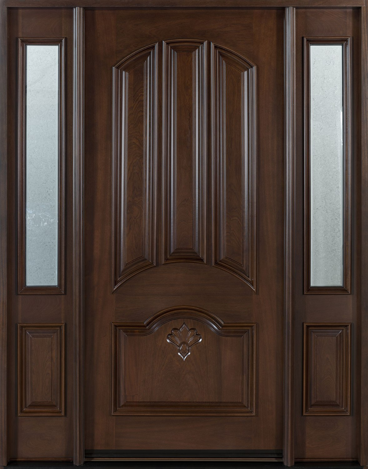 Exterior Door solid exterior door pics : Wood Exterior Front Doors