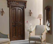 Luxury interior door design classic style – elite doors
