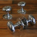 Chrome Door Knobs Guide