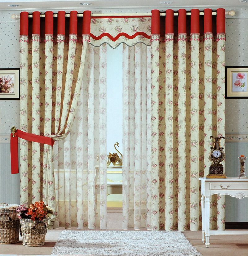 Superieur ... Door Curtain Designs Photos ...