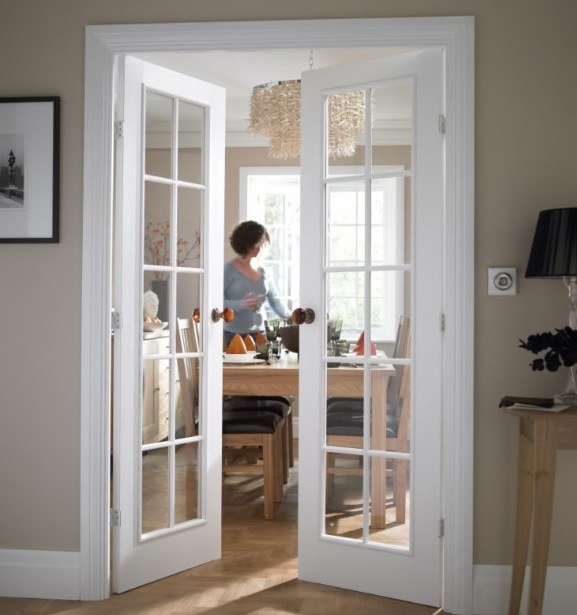 Interior Gl French Doors Design Ideas For Your Home