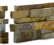 Natural Stacked Stone Veneer Wall Panels