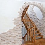 Ornamental Stone Finishing of Arches and Doorways: Design Ideas and peculiar features of Decorative Finishing.