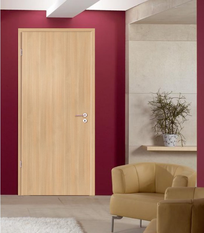 Fire proof oak doors
