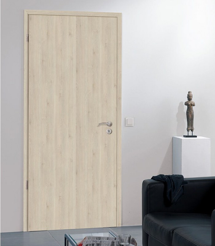 Fireproof internal oak doors