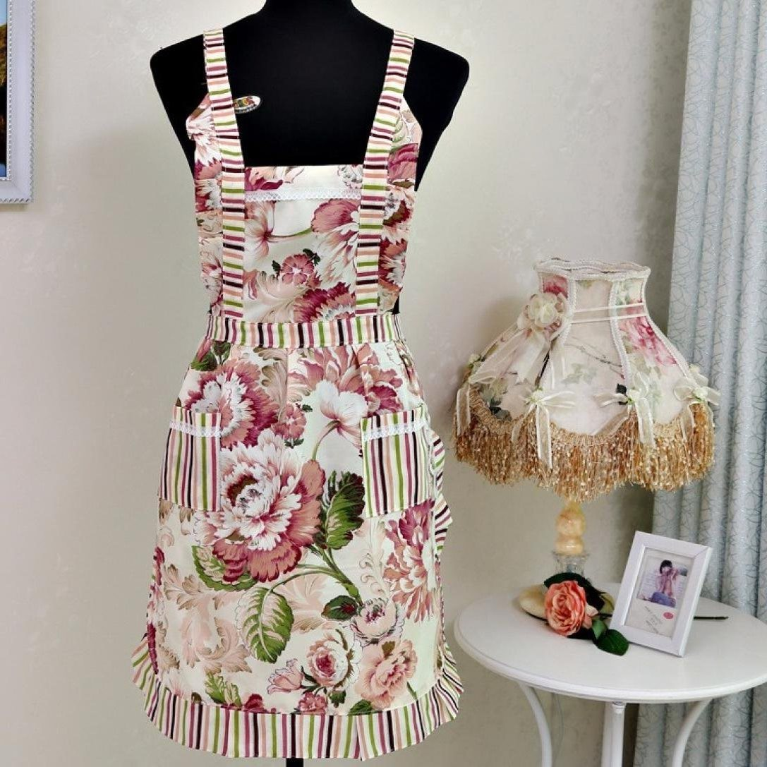 Aprons for country style kitchen.