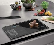 Modern Electronic scales high tech kitchen gadgets 180x150 - High-Tech Kitchen
