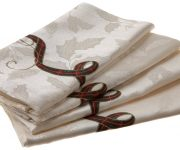 Napkins country style kitchen 180x150 - Country-Style Kitchens