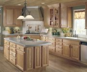 Pendant lighting fixtures – kitchen ideas country style