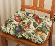 Textile seat pad 180x150 - Country-Style Kitchens