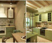 Kitchen appliances – Provence Kitchen 2