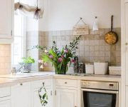 Provence Kitchen 003 180x150 - Provence Style Kitchens – 100 ideas for interior