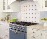 Provence Kitchen 004 180x150 - Provence Style Kitchens – 100 ideas for interior