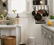 Provence Kitchen Decor 2 180x150 - Provence Style Kitchens – 100 ideas for interior