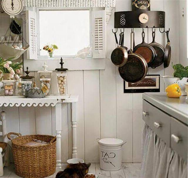 Provence Kitchen Decor 2