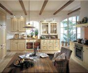 Provence Kitchen Design
