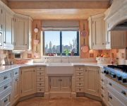 Provence Kitchen Design. Finishing touches. 7