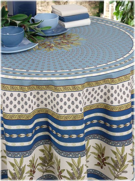 Provence Tablecloth