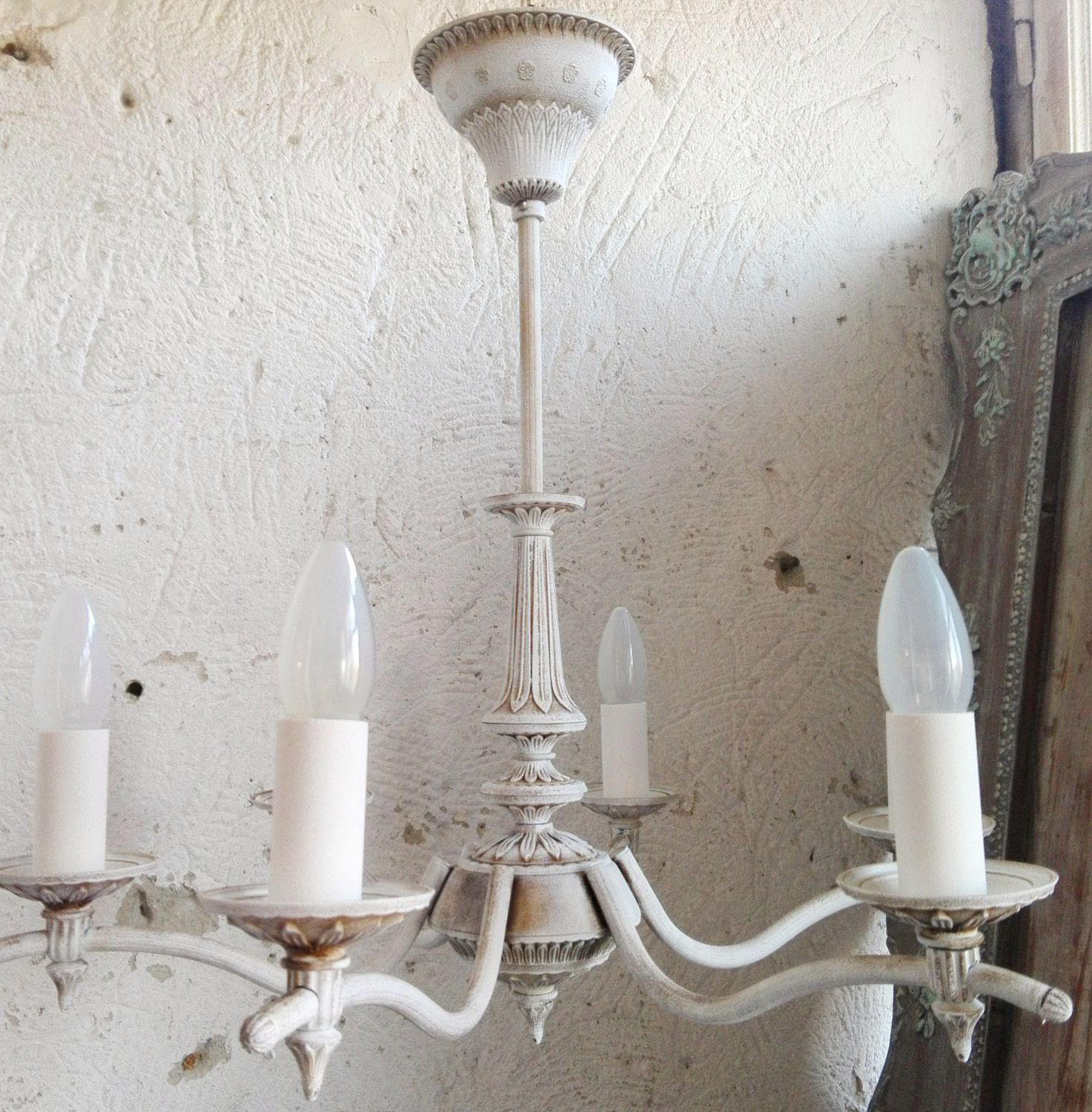 Provence style chandeliers 3