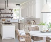 Wicker furniture – Provence Kitchen