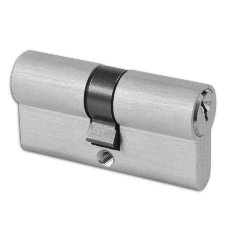 Euro Double Cylinder Lock