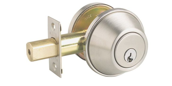 Attrayant Benefits Of A Double Cylinder Door Lock