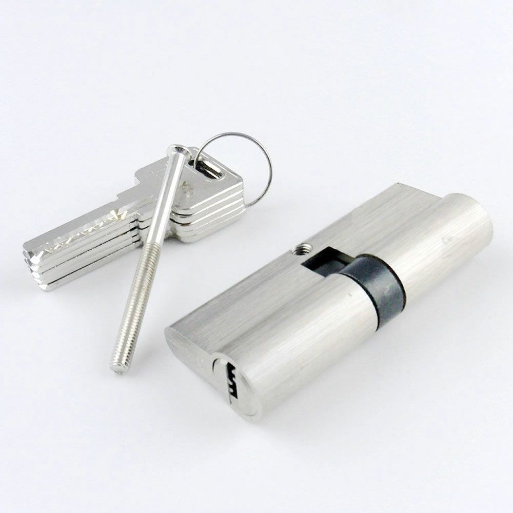 Steel Double Cylinder Door Lock