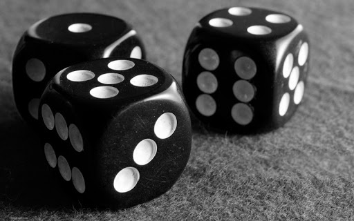 online dice roller - Throw Dice online. How to roll dice?